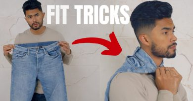 """7 Hacks to Know If Clothing Fits Just RIGHT 