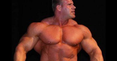 BBC Documentary 2017 - JAY CUTLER: ALL ACCESS - Bodybuilding Muscle Fitness Documentary