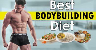 Bodybuilding Diet: IIFYM & Flexible Dieting | Yash Sharma Fitness