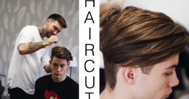 DISCONNECTED UNDERCUT || NEW HAIRCUT || MEN'S LIFESTYLE & GROOMING