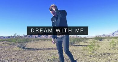 DRE DREXLER x DREAM WITH ME (2016 rewind - mens lifestyle)