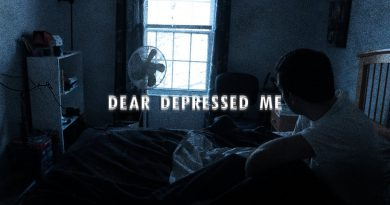 Dear Depressed Me, | Mental Health Short Film