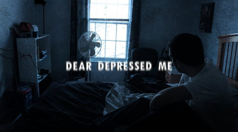 Dear Depressed Me, | Mental Health Short Film