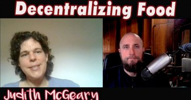 Decentralizing the Food Supply with Judith McGeary | big solutions, small farms