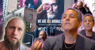 Deepfake PETA and Slimy Dr. Joel Kahn