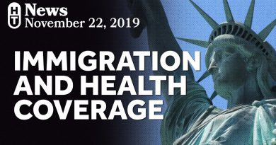 Does Healthcare Coverage Lead to Increased Immigration?