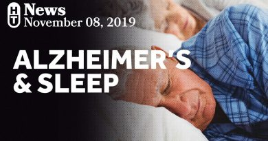 Does Poor Sleep Contribute to Alzheimer's Disease?