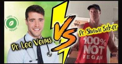 Dr. Leo Venus & Dr. Shawn Baker | Vegan vs Carnivore : which is the real game changer?