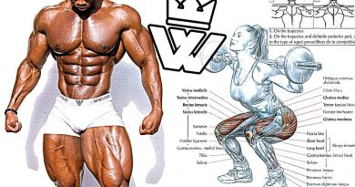 Effective LEG Workout | BODYBUILDING EXERCISES
