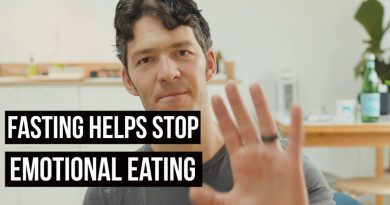 Fasting & Emotional Eating (embarrassing story)