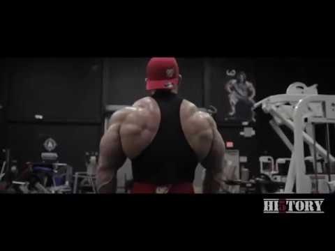 Flex Lewis Mr. Olympia Documentary | Ed.Júnior Bodybuilding