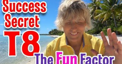 Fun Factor for Success
