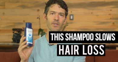 Hair Loss Remedy for Men & Women (Ketoconazole shampoo)