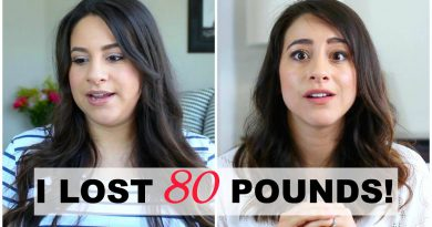 How I lost the Baby Weight - Postpartum Weight Loss Journey! | Justine Marie