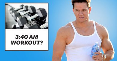 How NeverNotWorking Could Screw Over Your Health   Get A Grip With Randall Otis   Men's Health