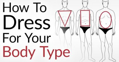 How To Dress For Your Body Type  | Look AWESOME No Matter Your Shape