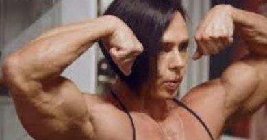 I Want to Change My Body Bodybuilding Documentary 2017
