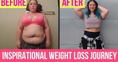 Inspirational weight loss journey   Weight Loss Motivation