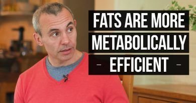 Ketones: not as Important as Metabolic Flexibility
