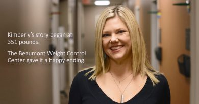 Kimberly's Weight Loss Journey | Medical Weight Loss at Beaumont