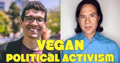 LIVE: Vote Vegan in 2020! Ryan Lum & Jose Caballero