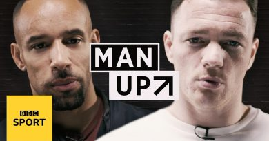 Man Up: Part 2 - How do men battle against depression & suicidal thoughts? | BBC Sport