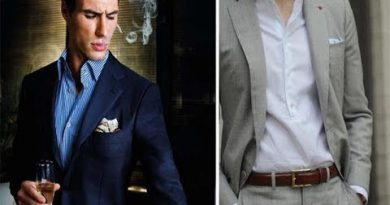 Men's Lifestyle Advice For The Modern Man