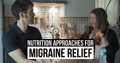 Migraine Relief, Ketosis & Insulin Resistance w/ Elena Gross, PhD
