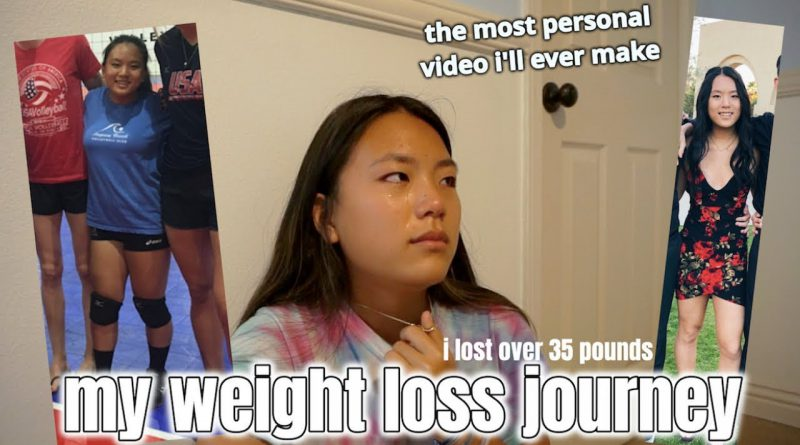 My Weight Loss Journey...The Truth