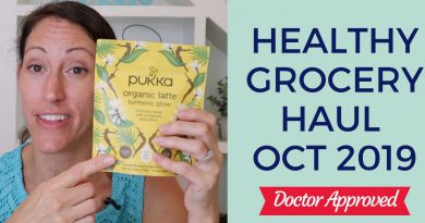 Shop with Me!  My October 2019 Healthy Sprouts NEW PRODUCTS FINDS Shopping Haul