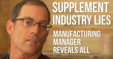 Supplement Industry Tricks + Buying Tips from Manufacturing Manager