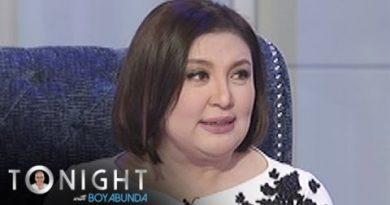 TWBA: Sharon's weight loss journey