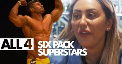 The Most Extreme Bodybuilding Lifestyles | Six Pack Superstars | Full Series