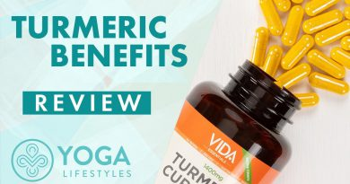 Turmeric Supplement Review | Turmeric Benefits & Uses