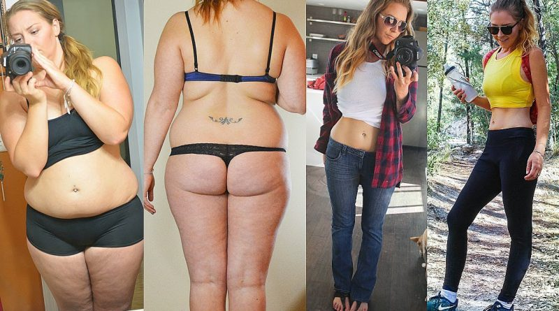 WHAT I WISH I KNEW BEFORE I STARTED MY WEIGHT LOSS JOURNEY