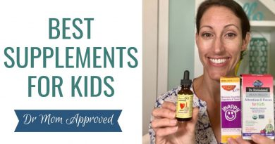 What Supplements Should I Have My Child Taking Daily?