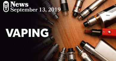 Why A Spike in Vaping Deaths and Illnesses?