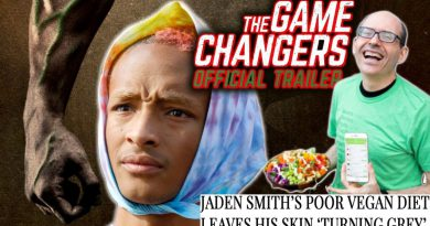 """Will Smith has INTERVENTION for JADEN SMITH 
