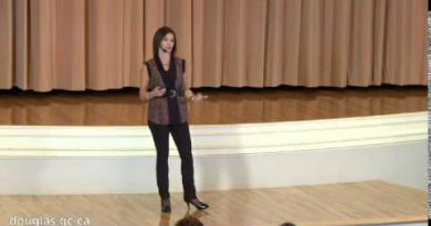 Women, hormones, stress and anxiety: watch the Mini-Psych School's presentation