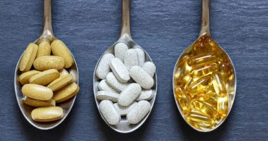 3 SUPPLEMENTS YOU SHOULD BE TAKING DAILY TO STAY HEALTHY
