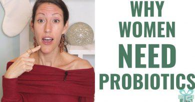 3 TOP Health Benefits of Probiotics for Women | Best Probiotics for Women