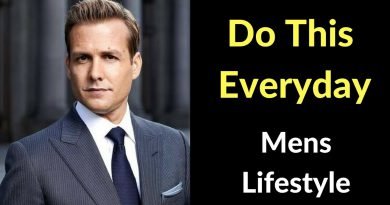 5 Daily Habits for Success | Mens Lifestyle