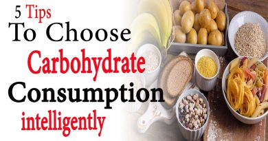 5 tips to choose carbohydrate consumption intelligently | Natural Health