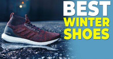 6 WINTER SHOES EVERY GUY NEEDS   Men's Winter Sneakers   Alex Costa