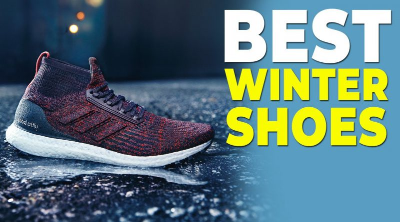 6 WINTER SHOES EVERY GUY NEEDS | Men's Winter Sneakers | Alex Costa