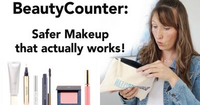 Beautycounter: Safer Makeup and Skincare You'll Love!