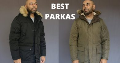 Best Affordable Men's Parkas
