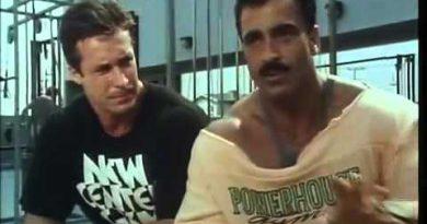 Bodybuilding documentary Battle For Gold 1988