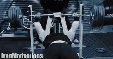 "Bodybuilding motivation - ""Chest day"" 2013 [HD]"