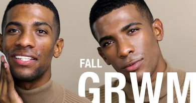 Can Men Wear Makeup? Fall Men's Grooming Routine | Skin, Face, and hair — Trell West